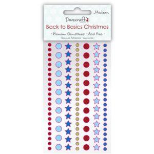 Back to Basics Christmas Modern