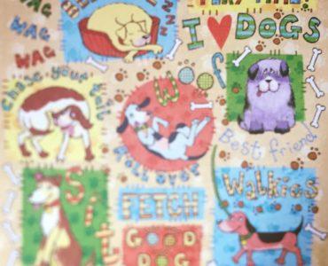 papir Dovecraft, Pets, Dog1