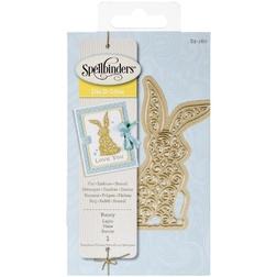 Bunny, Spellbinders, S2-160