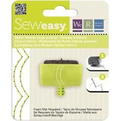 SewEasy – Large Scallop Head