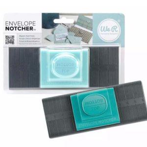 Envelope notcher, 71344-9
