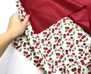 Нові тканини