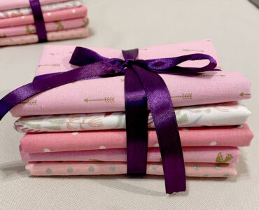 Набори тканин
